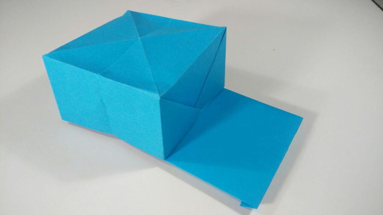 How to make origami fun toys 5744697 114searchfo origami photo tutorials paper kawaii jeuxipadfo Image collections