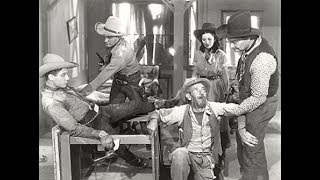 Ghost Town Gold western movie full length complete