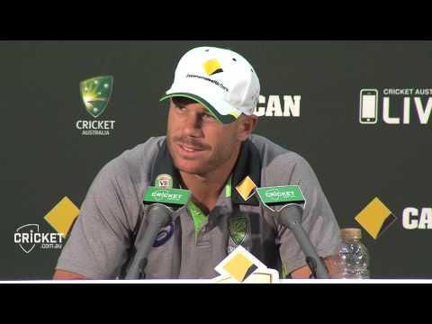 They're going to come at you: Warner