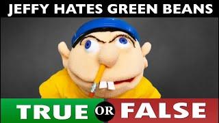 True Or False? | SML Quiz | SuperMarioLogan Trivia Game