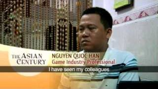 Vietnamese young & aggressive urbanizers, The Asian Century - Viet Nam, Channel News Asia, Feb 2011