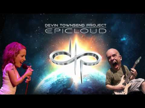 Devin Townsend-Grace sped up!