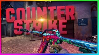 CS:GO Funny/Best Moments Live Stream In India || Playing With Subs #1