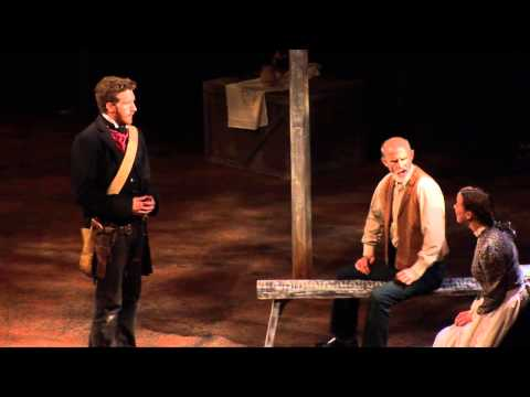 Triad Stage - Inside Look at Brother Wolf with Leah Turley and Scott Pattison