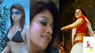 Nayanthara Hot Compilation Edit