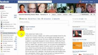 Search Facebook Old Posts | Search Facebook Groups | Divas Mobile Solutions