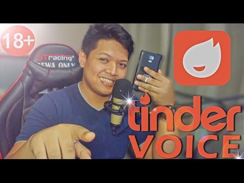 APLIKASI KHUSUS JOMBLO: LISTEN (Tinder With Voice)