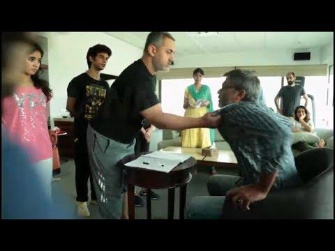 Dangal full movie Hd cutted seen of dangal from Aamir khan thumbnail