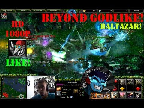 ★DoTa Clockwerk - GamePlay | Guide★ Beyond Godlike! Play with BaltazarTV!★
