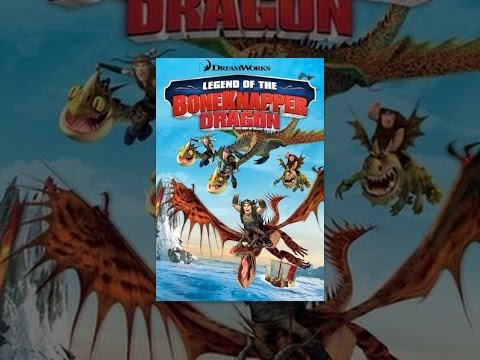Legend of the Boneknapper Dragon  Wikipedia