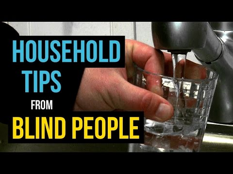 4 Tips You Can Learn From Blind People Music Videos