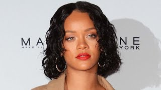 Rihanna TROLLS Fans & Responds to Meme Arguing With Her BF