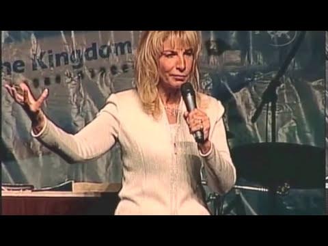 Ana Mendez Ferrell - La Revelacion de Cristo