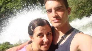 SORPRESA PREMATRIMONIALE! :) STEFANIA E ROBERTO STORY