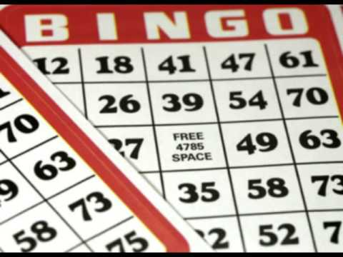 Dave Carey - Bingo Bingo Im In Love