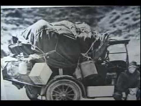 John Steinbeck & The Grapes Of Wrath video