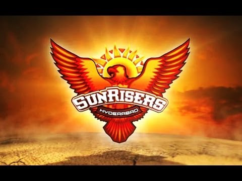 The Official telugu Anthem song Of SunRisers Hyderabad - Rise Up to Every Challenge HD