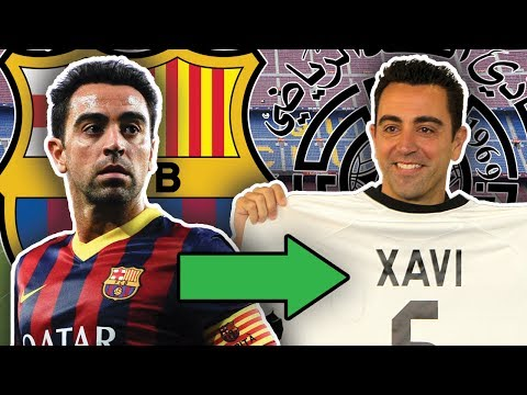 SUBSCRIBE to FOOTBALL DAILY: http://bit.ly/fdsubscribe They've played for Barcelona, Inter Milan, Valencia, Manchester United so why did they decide to leave for a nobody club... �...