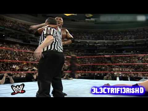 The Rock Vs Stone Cold Steve Austin Highlights- Hd Wrestlemania 15 video