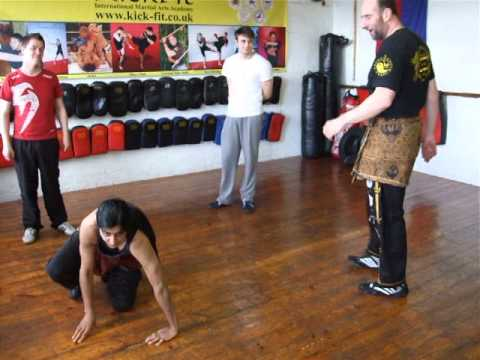 Philindomaya Silat , Kickfit Martial Arts Academy,Nottingham,UK Image 1