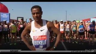 Ethiopia: Latest Ethiopian Sports News, Apr 23/2018 - ENN Sport