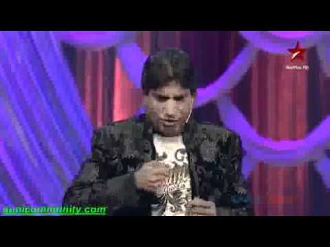 Raju Shrivastav At William Kate Marriage.flv video