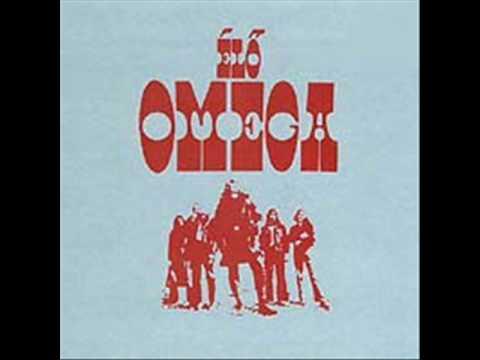 Omega Együttes - Omegaautó