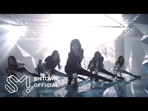 Girls Generation - The Boys (OMV)