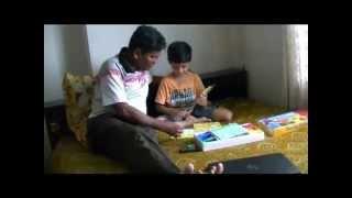 Ideal Parenting- Children copy their parents (Bangla)