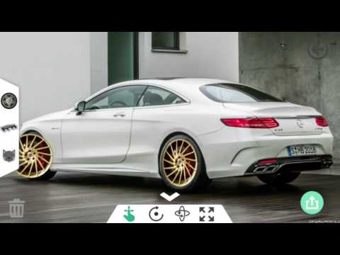 Car Photo Tuning - Professional Virtual Tuning APK Cover