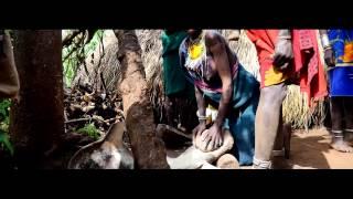 "Ethiopian Tribe ""Surma"" -  ሱርማ ብሄረሰብ"