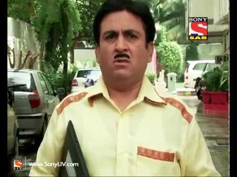 Taarak Mehta Ka Ooltah Chashmah - Episode 1460 - 23rd July 2014 video