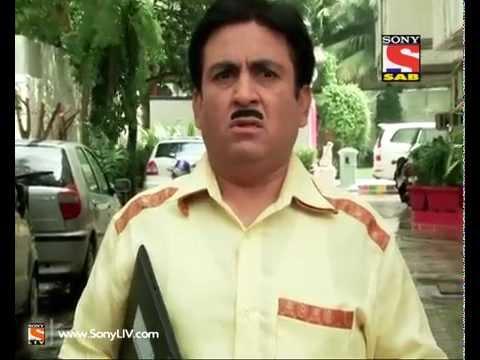 Taarak Mehta Ka Ooltah Chashmah - Episode 1460 - 23rd July 2014...