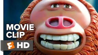Missing Link Movie Clip - Lionel Meets Link (2019) | Movieclips Coming Soon