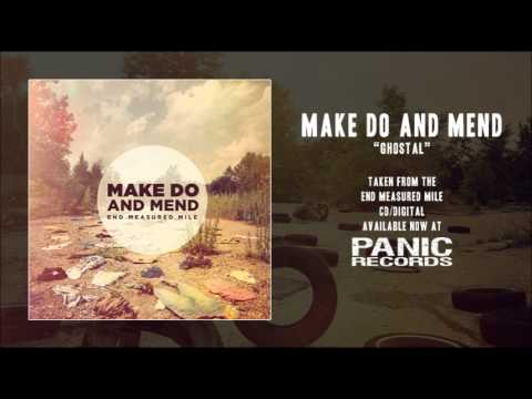 Make Do And Mend - Storrow