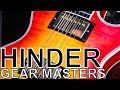 Hinder's Marshal Dutton - GEAR MASTERS Ep. 325