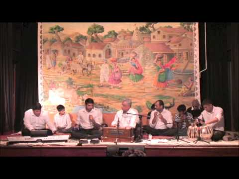 Mara Ghat Ma Birajta Shrinathji video