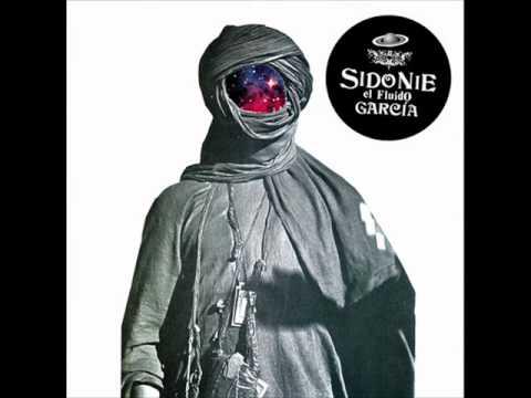 Sidonie - Bajo Un Cielo Azul De Papel Celofan