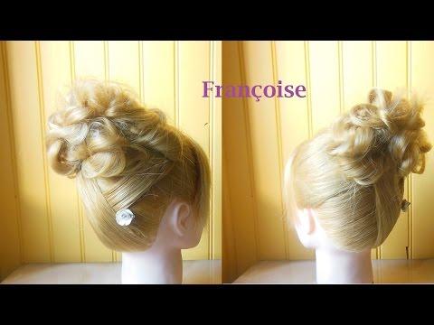 Coiffure/Chignon