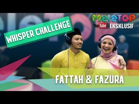 download lagu Whisper Challenge Bersama Fattah & Fazur gratis