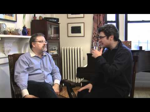 PrivateLessons.com | New York - Interview with composer Daron Hagen