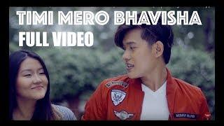 Download Timi Mero Bhavisha | Official Music Video | Sonam Topden feat. Meha Rai | Nepali Song 2017 3Gp Mp4
