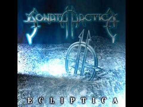 Sonata Arctica - Ecliptica - Mary Lou (1999)
