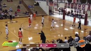 Northrop at Concordia | IHSAA Boys Basketball