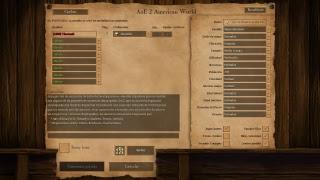 Jugando online: Age Of Empires 2: The American World