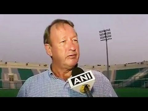 Indian hockey Coach Terry Walsh resigns