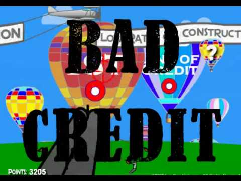 BAD CREDIT HOME LOAN MORTGAGE