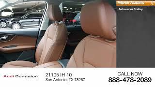 2019 Audi Q7 San Antonio TX 0D003803
