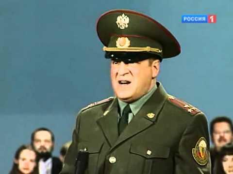 Г. Хазанов Учебная дивизия