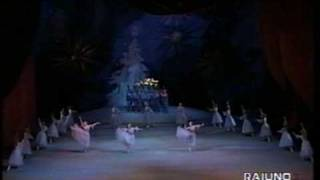 Tchaikovsky The Nutcracker Waltz Of The Flowers Kopilov Bolshoi Orchestra